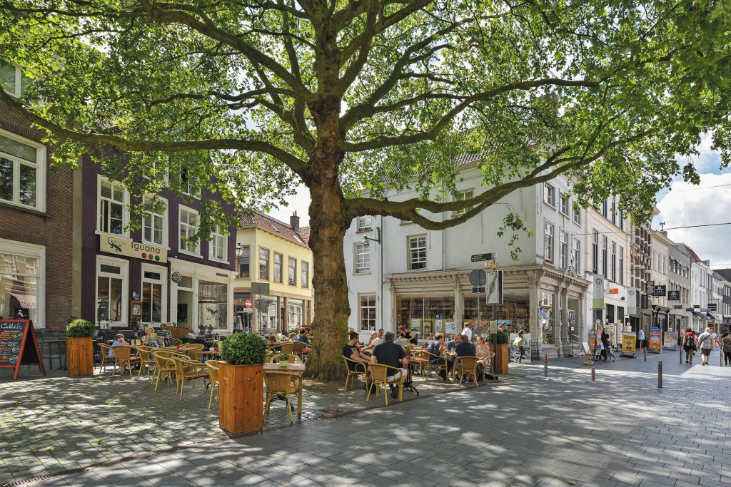 Breda Veemarktstraat