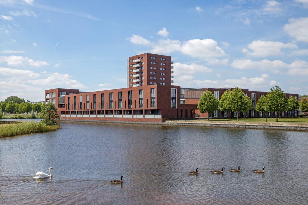 Waterdonken Breda