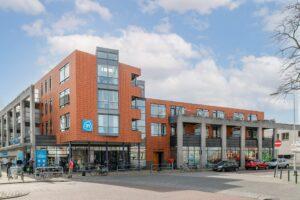 appartement Dillenburgstraat 88 – Hoofdfoto